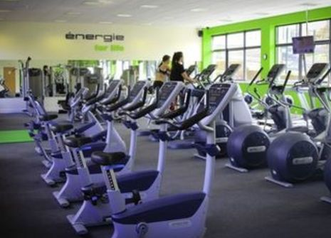 Energie Fitness Glasgow South picture