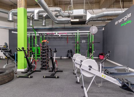 Energie Fitness Wellingborough picture