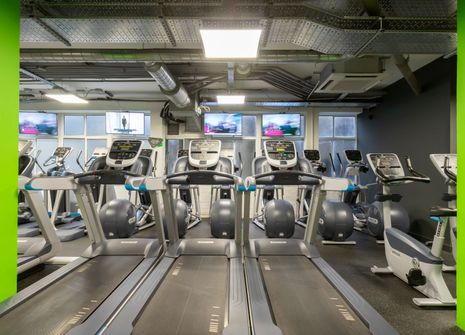 Image from Energie Fitness Old Street