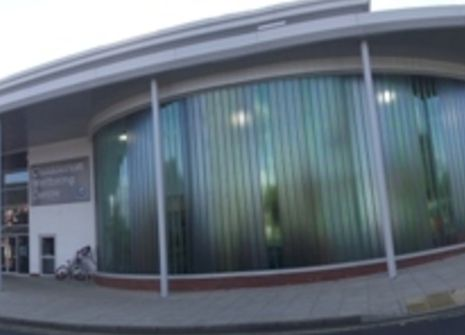 Chadderton Wellbeing Centre picture