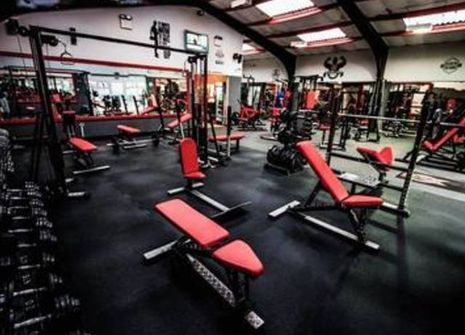Powerbeck Gym picture