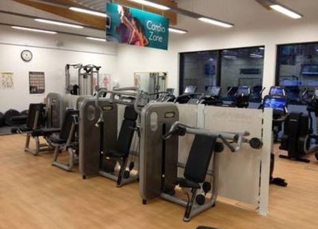 MSJ Sport and Fitness Centre picture