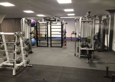 Image from Revolution Fitness