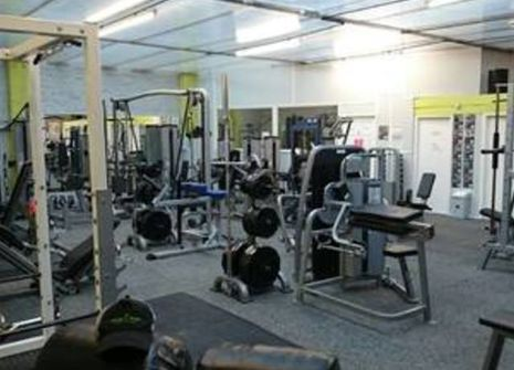 Parkside Fitness Centre picture
