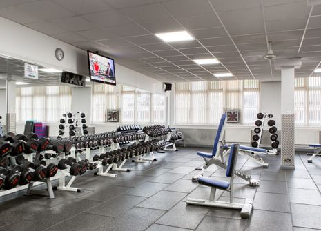 Image from BodyZone Fitness
