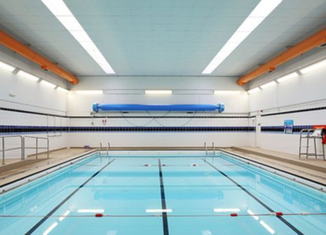 St Luke's Swimming Pool picture