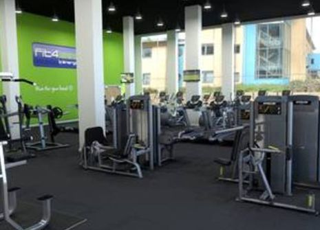 Energie Fitness Erith picture