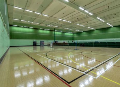 Perdiswell Leisure Centre picture