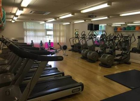 Sport Martley Leisure Centre picture