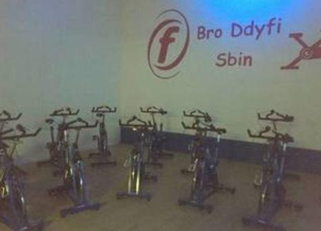 Bro Ddyfi Leisure Centre picture