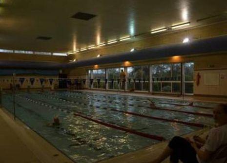 Maldwyn Leisure Centre picture