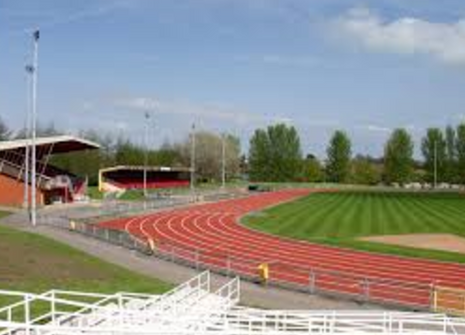 Queensway Stadium picture