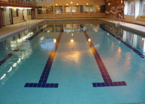 Brecon Leisure Centre picture