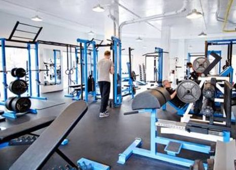 The Strength &  Conditioning   Institute (The SCI) picture