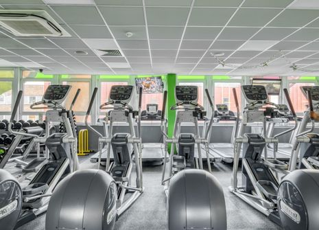 Energie Fitness Northampton picture