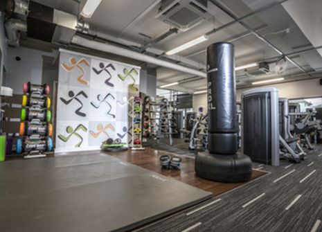 Anytime Fitness Lincoln picture