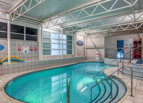 Juvenate Health and Leisure Club at Jurys Inn Oxford picture