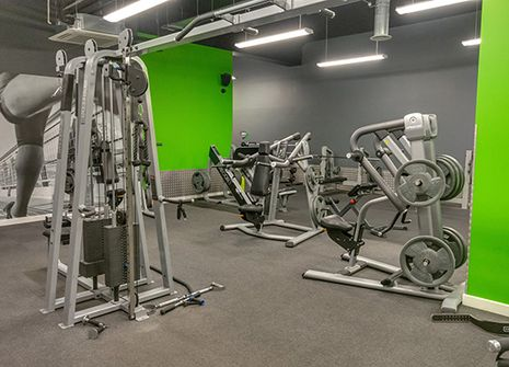 Image from énergie Fitness Catford