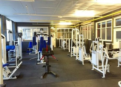 Healthworks Fitness Centre picture