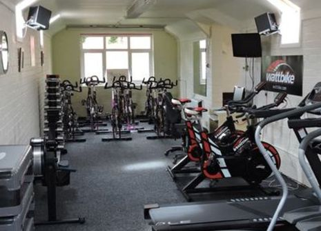 Image from The Personal Training Studio