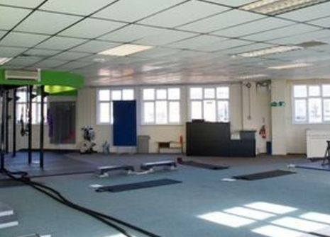 The Personal Training Room picture