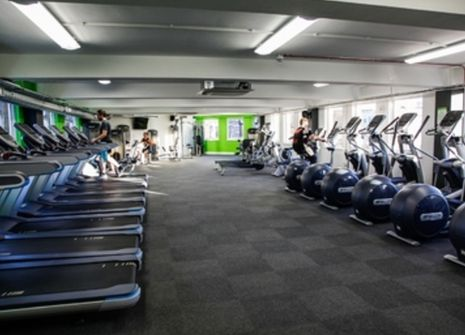 Energie Fitness Southampton picture