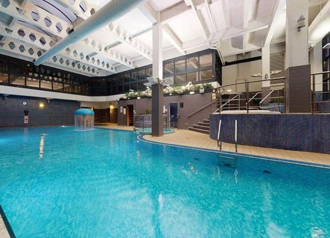 Village Gym Warrington picture