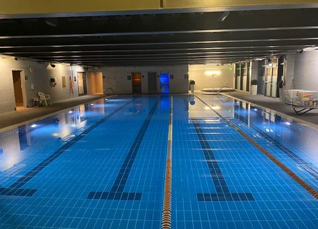 Village Gym Aberdeen picture