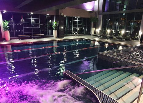 Image from Village Gym Ashton Moss