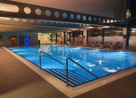 Village Gym Edinburgh picture