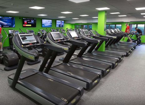 Village Gym Walsall picture