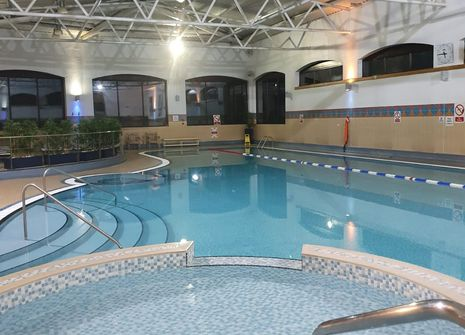 Image from Village Gym Manchester Hyde