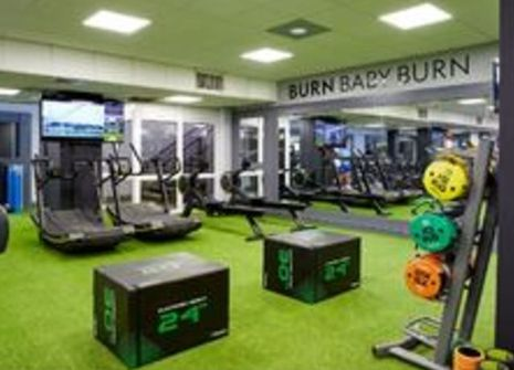 Village Gym Leeds North picture
