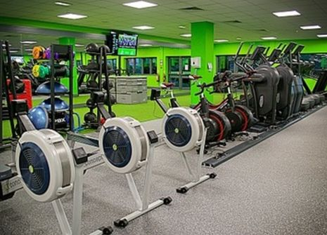 Village Gym Newcastle picture