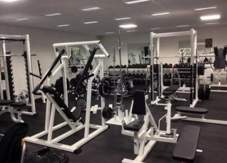 Leigh Fitness Havant picture