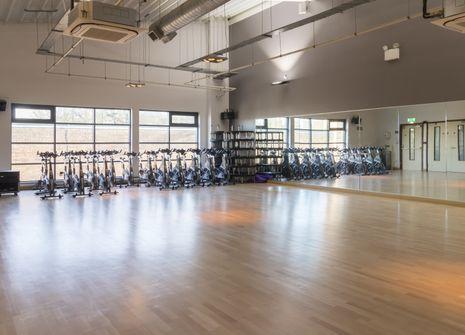 Image from Mountfitchet Romeera Leisure Centre