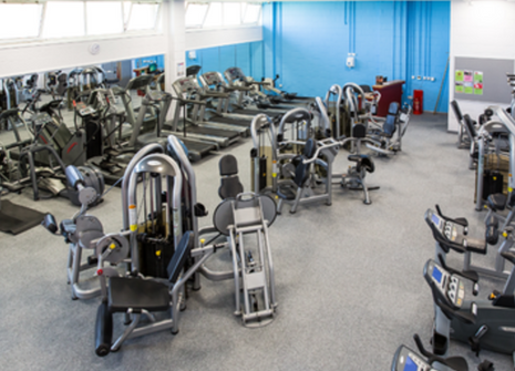 Kingsway Fitness Suite picture
