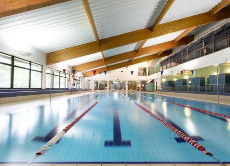 Parklands Leisure Centre  picture