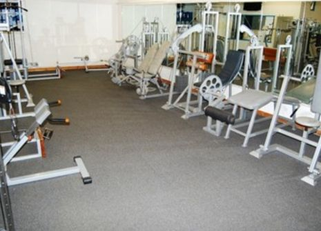 Image from Ship Shape Gym