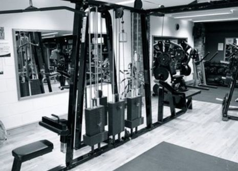 G & S FITNESS LIMITED picture