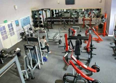 Image from Gym 28