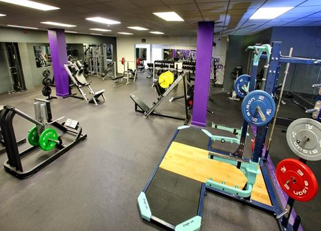 I-Motion Gym Stafford picture