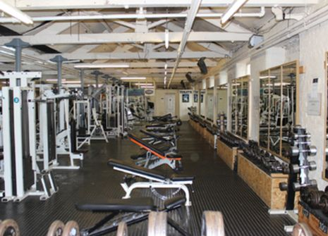 Olympic Sports Gym picture