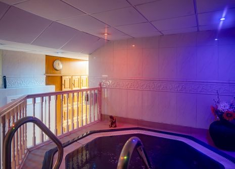 Image from Hearts Health Club Wallasey
