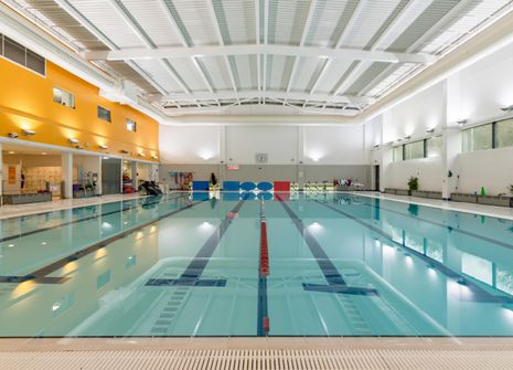 The Xcel Leisure Centre picture