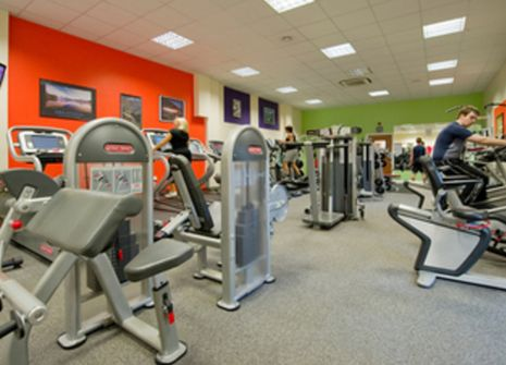 EPT Gym and Fitness picture