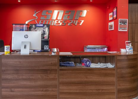 Snap Fitness Basildon picture