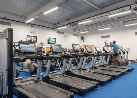 Brunel Fitness Centre picture