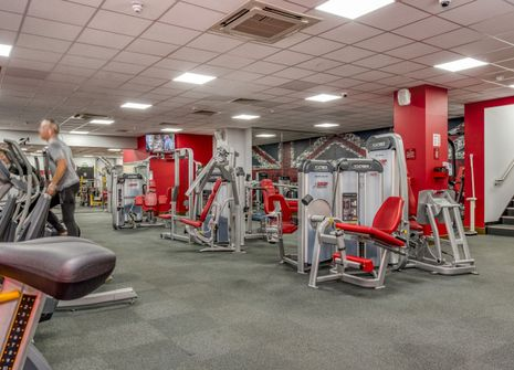 Snap Fitness Windsor picture