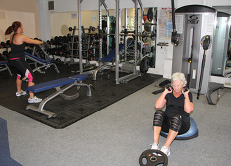 Image from Solihull Arden Club